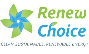 Renew Choice Logo